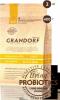 Grandorf Probiotic Sterilized 4 вида мяса & бурый рис д/кошек